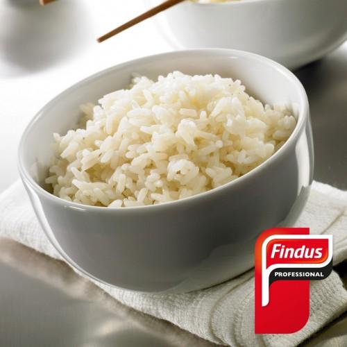 Arroz blanco cocido 1kg Findus