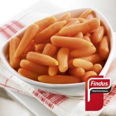 Zanahoria baby 1kg Findus