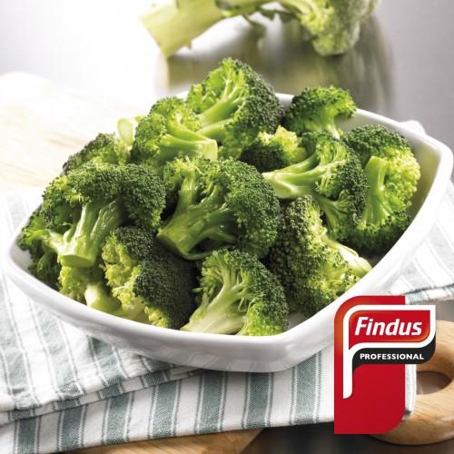 Brócoli 1kg Findus