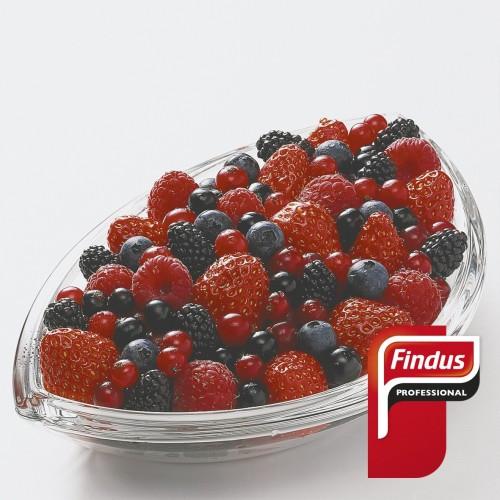 Frutas del bosque 1kg Findus
