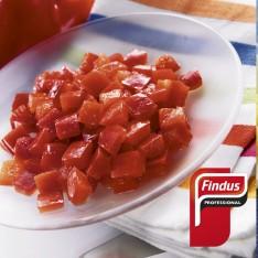 Pimiento rojo 1kg Findus