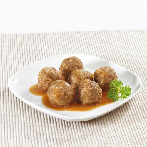 Albóndigas de carne mixta 1kg Prielá