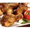 Alitas de pollo barbacoa 1kg McCain
