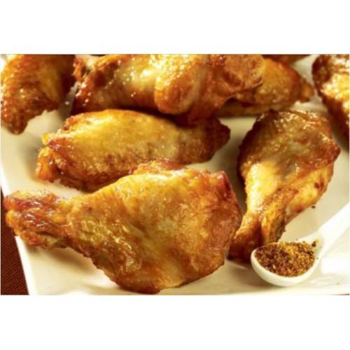 Alitas de pollo picantes 1kg McCain