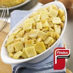 Base para tortilla con cebolla 1kg Findus