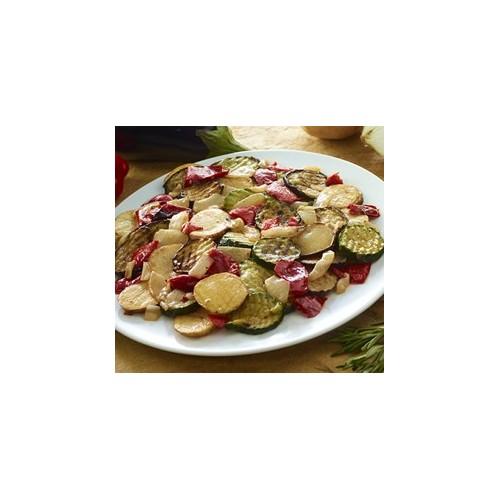 Mezcla de verduras parrilla 1kg Findus