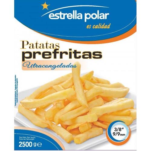 Patata 3/8 2.5kg Estrella Polar