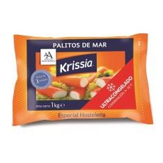 Palito de mar 1kg Krissia
