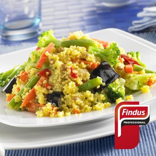 Couscous oriental 1kg Findus