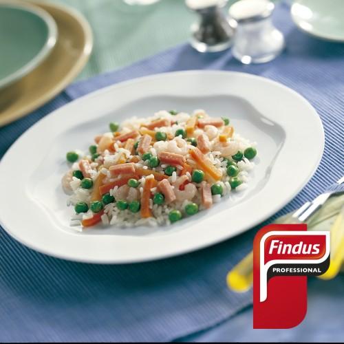 Ensalada 5 delicias 1kg Findus